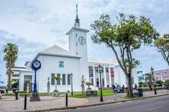 Bermuda Arts Centre Royalty Free Stock Photography