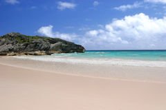 Bermuda Beach Stock Images