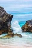Bermuda Breaker Stock Photo