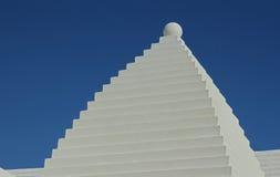 Bermuda butterartig Stockbilder