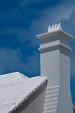 Bermuda Chimney Royalty Free Stock Images