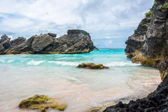 Bermuda Cove Stock Images