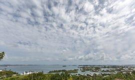 Bermuda Island Stock Images