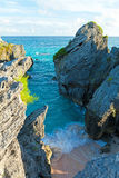 Bermuda Jobsons Cove Royalty Free Stock Image