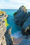 Bermuda Jobsons Cove Royalty Free Stock Image