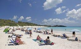 Bermuda podkowy zatoka Obraz Stock