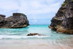 Bermuda Sea Stock Image