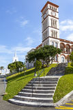 Bermuda Sessions House Royalty Free Stock Image