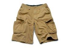 Bermuda shorts Royalty Free Stock Photography