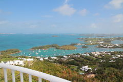 Bermuda Royalty Free Stock Photography