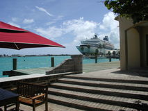 bermudy Fotografia Royalty Free