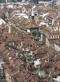 Bern. Старый город 2 Стоковое фото RF