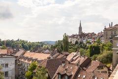 Bern, Швейцария Стоковое Фото