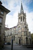 Bern, Швейцария стоковая фотография rf