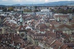 Bern, Швейцария Стоковые Фото