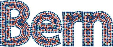 Bern Стоковая Фотография RF