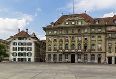Bern стоковое изображение