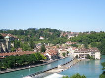 Bern Fotografia Royalty Free