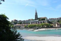 Bern Arkivbilder