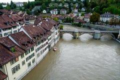 Bern royaltyfri fotografi