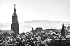 Bern Стоковое Фото