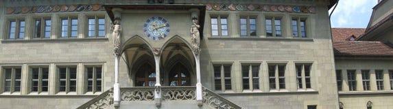 Bern architecture stock photo