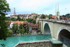 Bern city Stock Photos