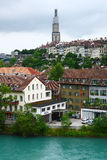 Bern city Stock Photo