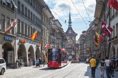 Bern, Switzerland Stock Images