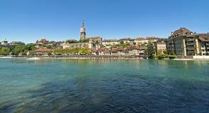 Bern, die Schweiz Lizenzfreie Stockbilder