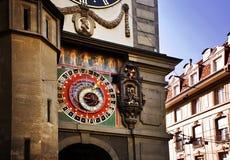 Bern, die Schweiz Stockbilder