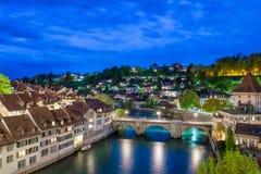 Bern. Image of Bern, capital city of Switzerland Stock Photos