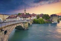 Bern. Royalty Free Stock Photo
