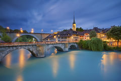 Bern. Royalty Free Stock Photography