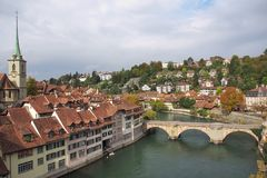 Bern Stock Image