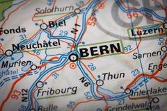 Bern Royalty Free Stock Image
