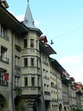 Bern ( Schweiz ) Stock Photo
