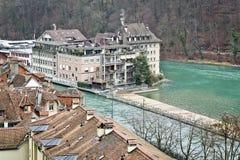 Bern Swiss Stock Image