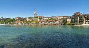 Bern, Switzerland Royalty Free Stock Images
