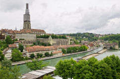Bern, Switzerland Stock Photos