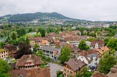Bern, Switzerland Royalty Free Stock Photo