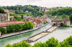 Bern, Switzerland Stock Image