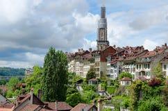 bern Switzerland Zdjęcia Stock