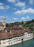 Bern, Switzerland royalty free stock photo
