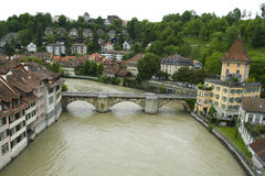 Bern (Switzerland) Stock Photography