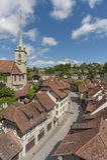 Bern, Switzerland. Royalty Free Stock Photo