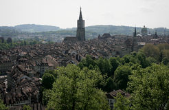 Bern, Switzerland Stock Photography