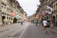Bern, Switzerland Royalty Free Stock Photos