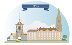 Bern Royalty Free Stock Image