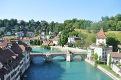 Bern , Switzerland Royalty Free Stock Images